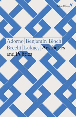 Aesthetics and Politics - Theodor W. Adorno