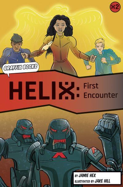 First Encounter - Jamie Hex