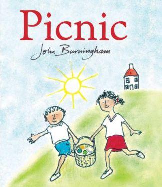 Picnic - John Burningham