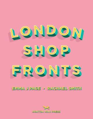 London Shopfronts - Emma J. Page