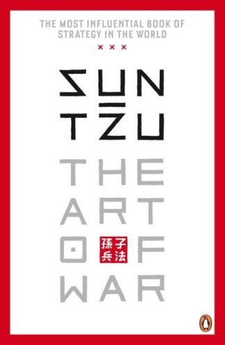 The Art of War -  Sunzi