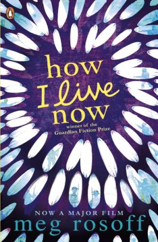 How I Live Now WL - Meg Rosoff