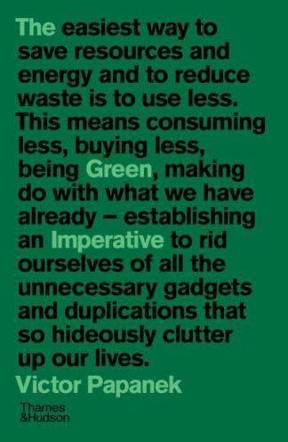 The Green Imperative - Victor J. Papanek
