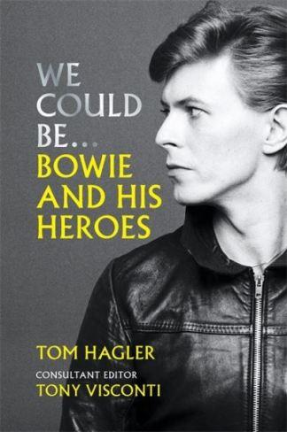 We Could Be - Tom Hagler