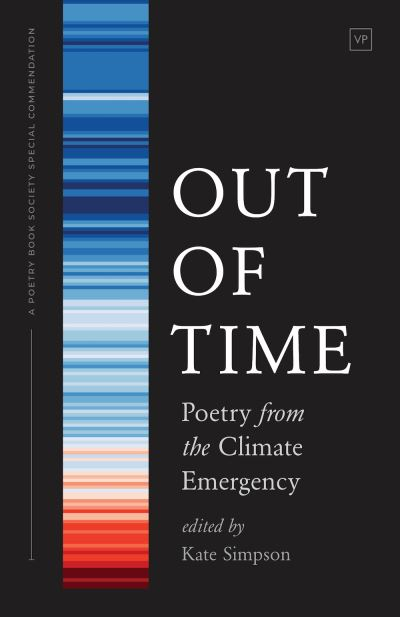 Out of Time - Kate Simpson