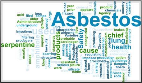 Asbestos Exposure