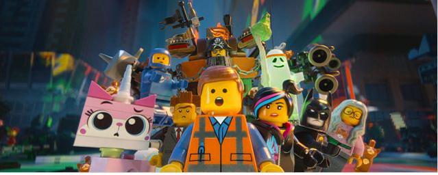 LEGO ofertas