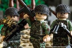 US Marine Raiders