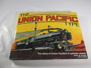 the union pacific type building a steam locomotive in lego brick