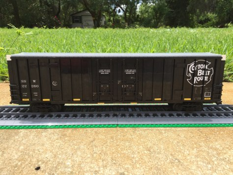 Classics of Modern Railroading | Brick Model Railroader