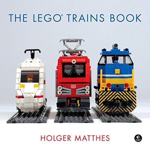 Power Functions | Brick Model Railroader