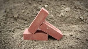 Red Handmade Brick