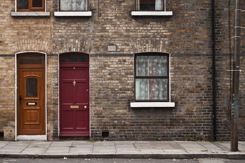 dublin, home, house