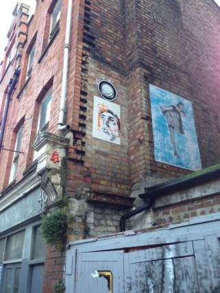 Hanbury Street