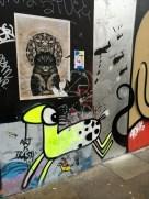 donklondon and Francisco de Pajaro - Art is Trash