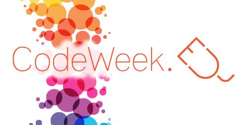 """Résultat de recherche d'images pour """"logo codeweek"""""""