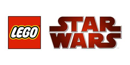 logo LEGO Star Wars