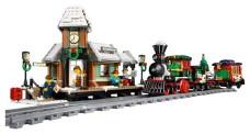 10259 winter village station 9