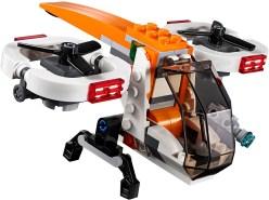31071 lego creator drone explorer 3