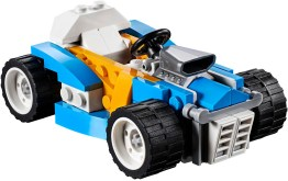 31072 lego creator extreme engines 3
