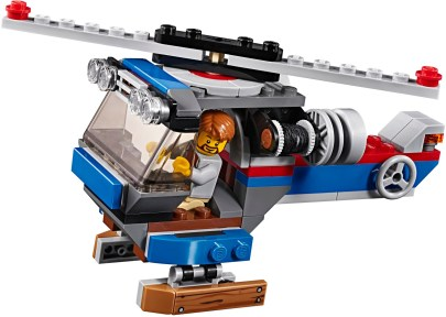 31075 lego creator outback adventures 6
