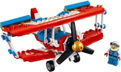31076 lego creator daredevil stunt plane 1