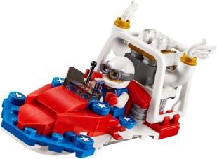 31076 lego creator daredevil stunt plane 5
