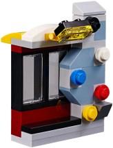 31081 lego creator modular skate house 10