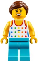 31081 lego creator modular skate house 4