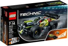 42072 lego technic whack! 1
