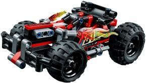 42073 lego technic bash! 2