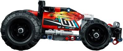42073 lego technic bash! 3