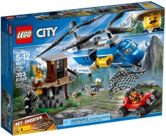 60173 lego city mountain arrest 2