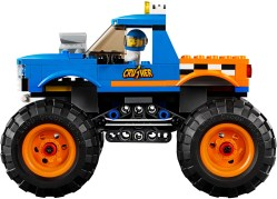 60180 lego city monster truck 4