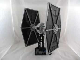 75095 lego star wars tie fighter 51