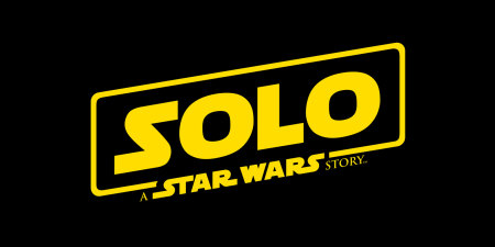 Logo Solo : A Star Wars Story