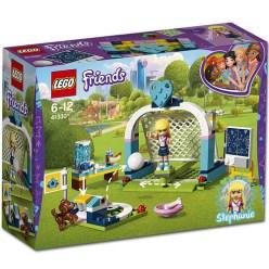 41330 lego friends stephanie's sport park 1