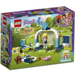 41330 lego friends stephanie's sport park 1