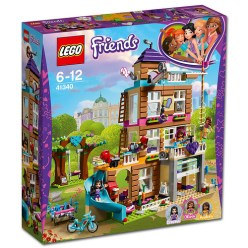 41340 lego friends friendship house 1