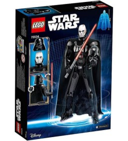 lego star wars 75534 darth vader 2
