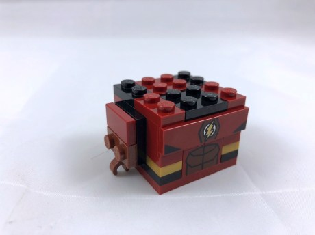 41598 lego brickheadz the flash 5