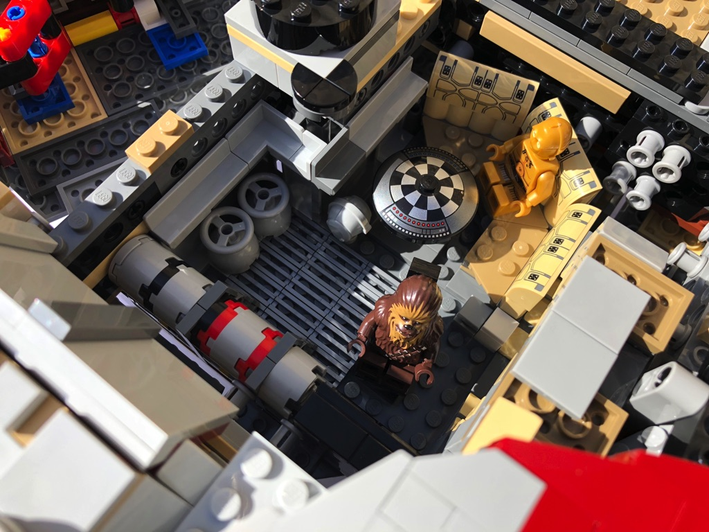 Ucs 75192Review Falconlego Star Wars Brickonaute Millennium mN8w0Onv