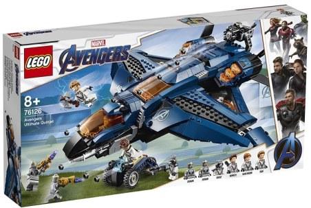 76126 lego marvel super heroes ultimate quinjet 1