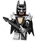 GLAM METAL BATMANTM