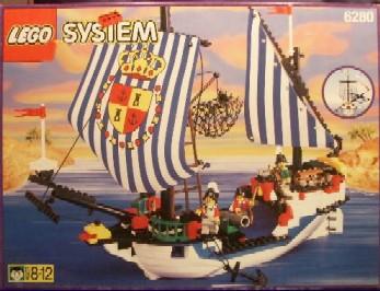 6280-1 Armada Flagship