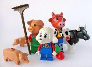 Fabuland-farm-animals