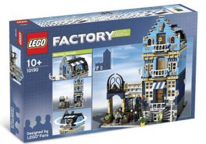 10190 Market street modular building
