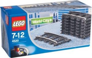 binari 12 volt world city