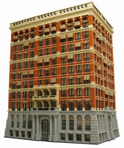 modular building moc