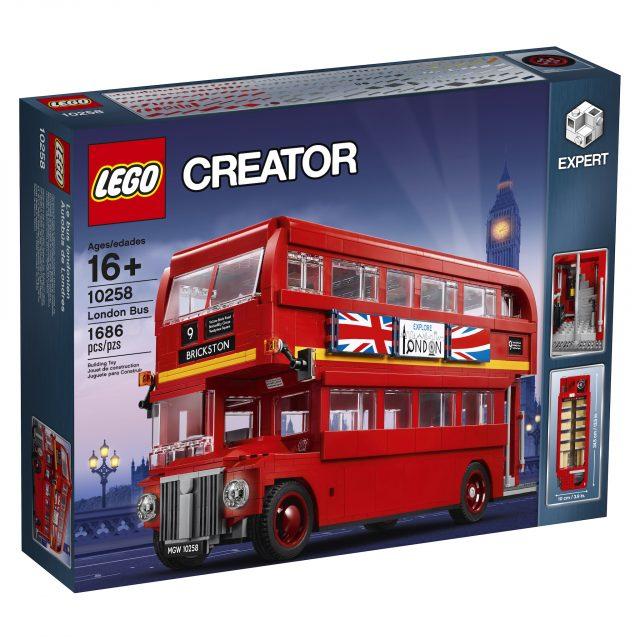set lego creator expert 10258